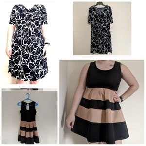 Size Medium Dress Bundle